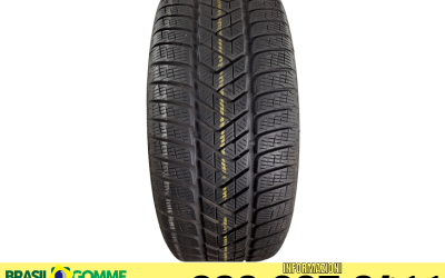 Pirelli Scorpion Winter 235 55 R19