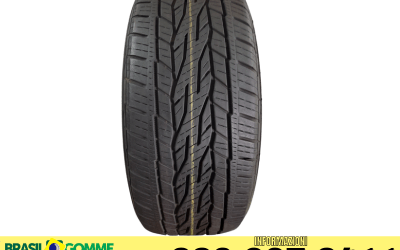Continental CrossContact LX2 225 55 R18