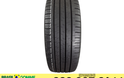 Continental ContiEcoContact5 215 60 R17